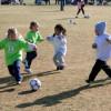 Two Soccer Stars!